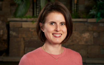 Dr. Ekaterina Urch Among Selected Few To Receive Accomplished Under 40 Award