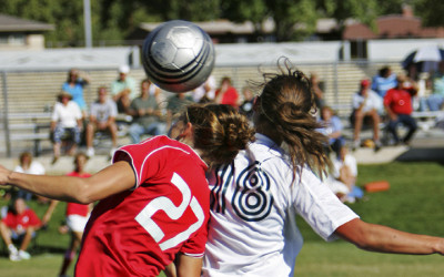 Soccer Injury Prevention