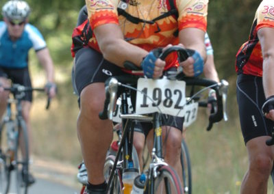 Seattle to Portland Cycling Classic