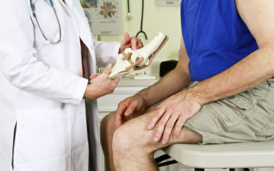 The Whole Truth About Partial Knee Replacements