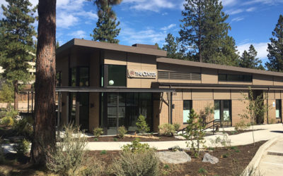 New Clinic at Shevlin Health & Wellness Center