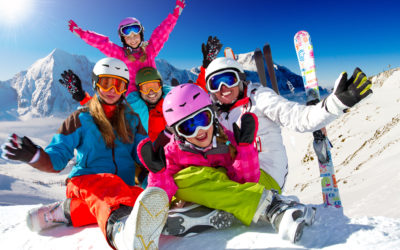 Cold Weather Safety Rules for Winter Sports