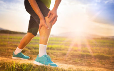 Is Knee Pain Affecting Your Life?