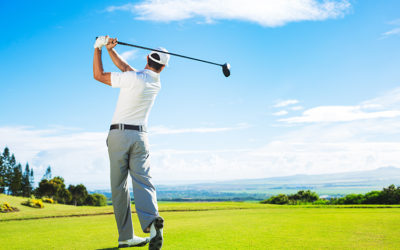 Play it Safe: Golf Injuries