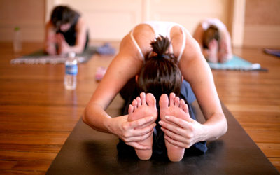 Yoga and Your Joints