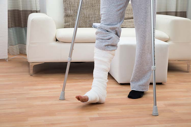 Total Joint Replacement 101: Is Your Home Ready?