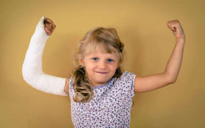 Tips to Prevent Pediatric Fractures