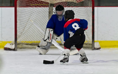 Preventing and Treating Hockey Injuries