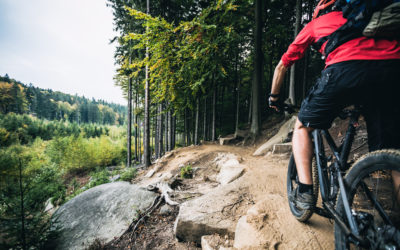Common Biking Injuries and How to Prevent Them