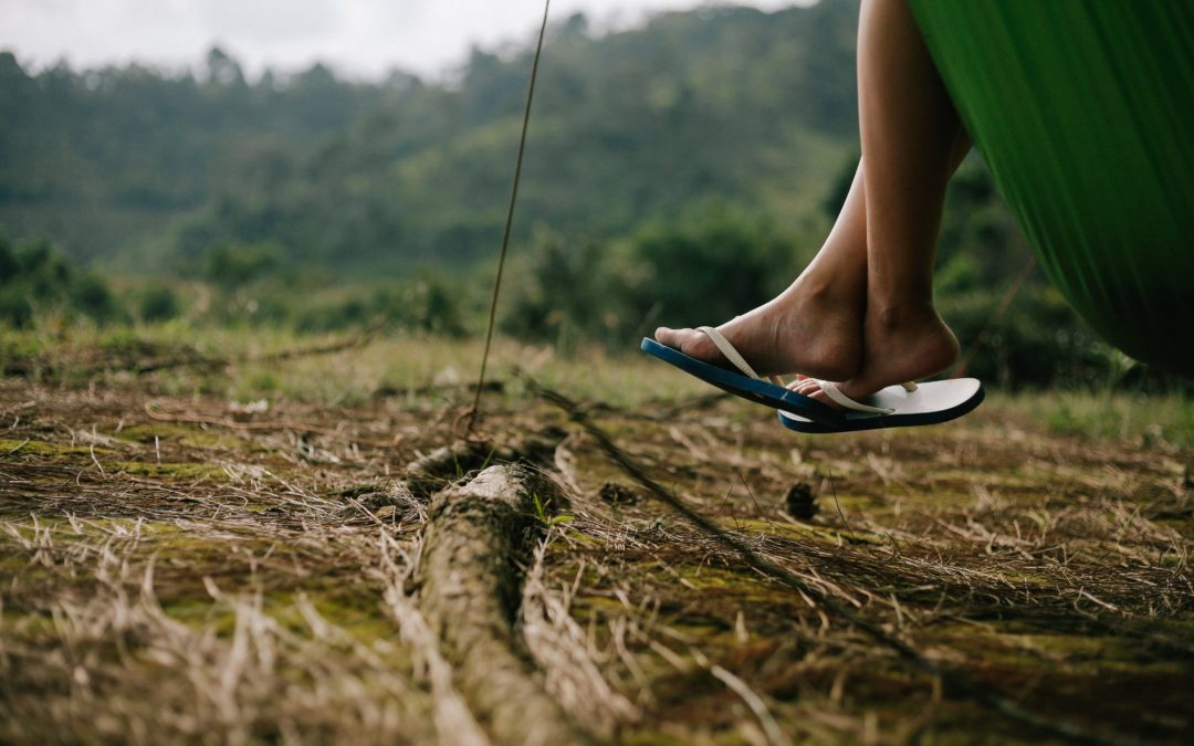 Flip-Flop Injuries Are Never In Season