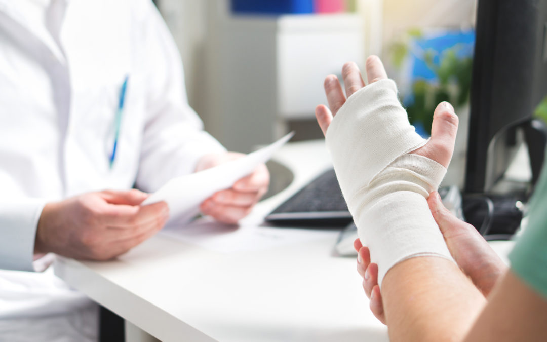 Carpal Tunnel Carpal Tunnel Surgery Recovery Local Anesthesia