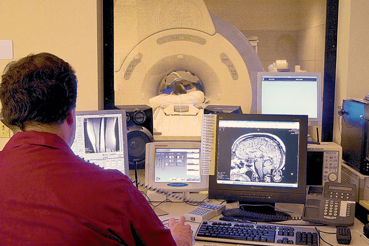 Understanding Medical Imaging