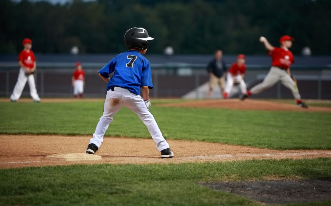 Overuse Injuries in Young Athletes