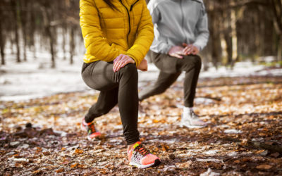What Women Need To Know About Knee Pain