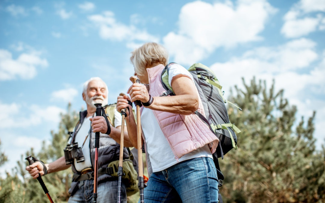 Summer Activities To Help Arthritis