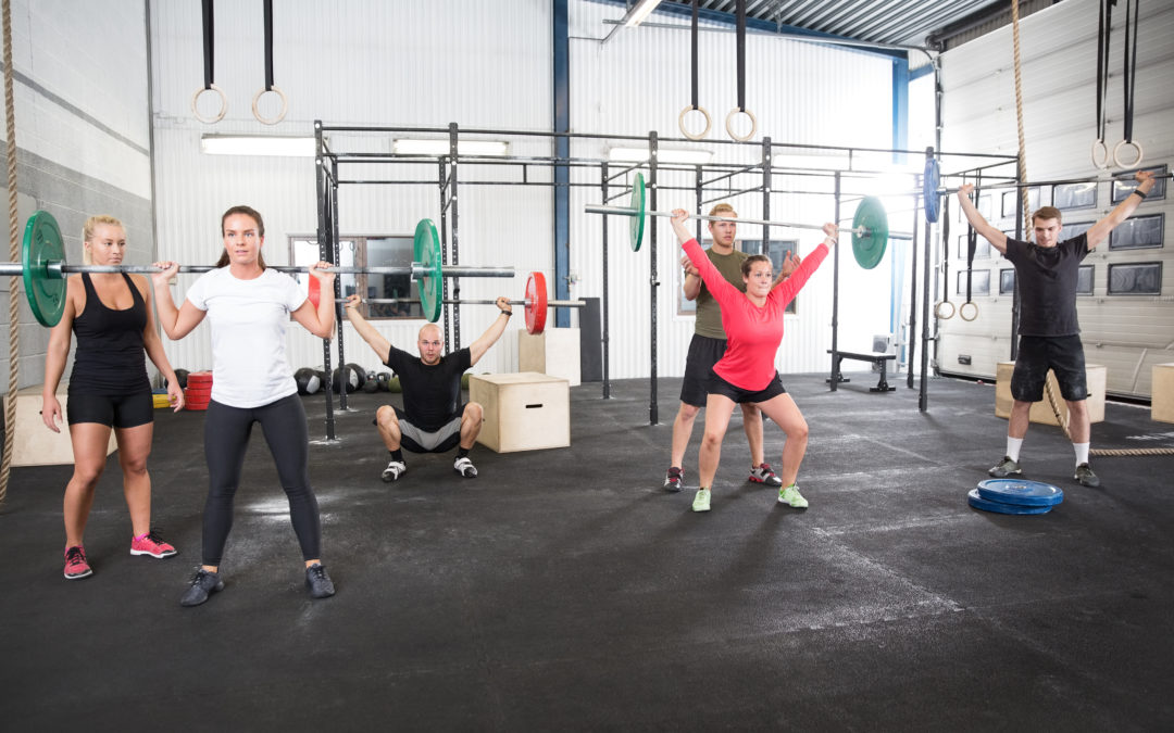 CrossFit – Does it cause more injuries than other workouts?