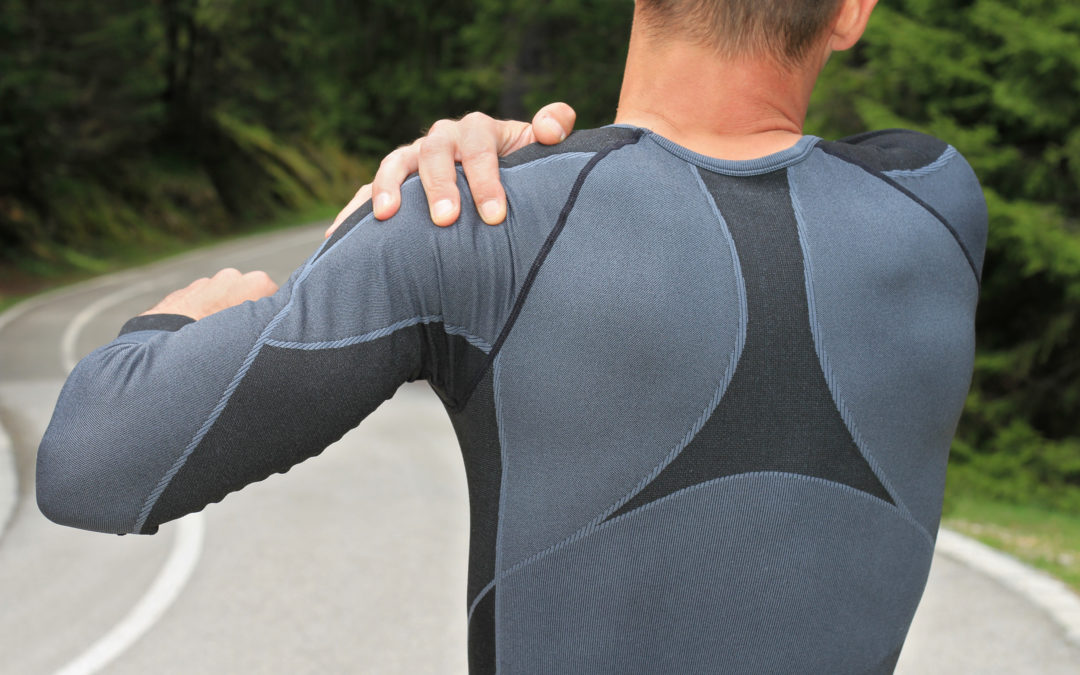 Rotator Cuff Injury (Video)