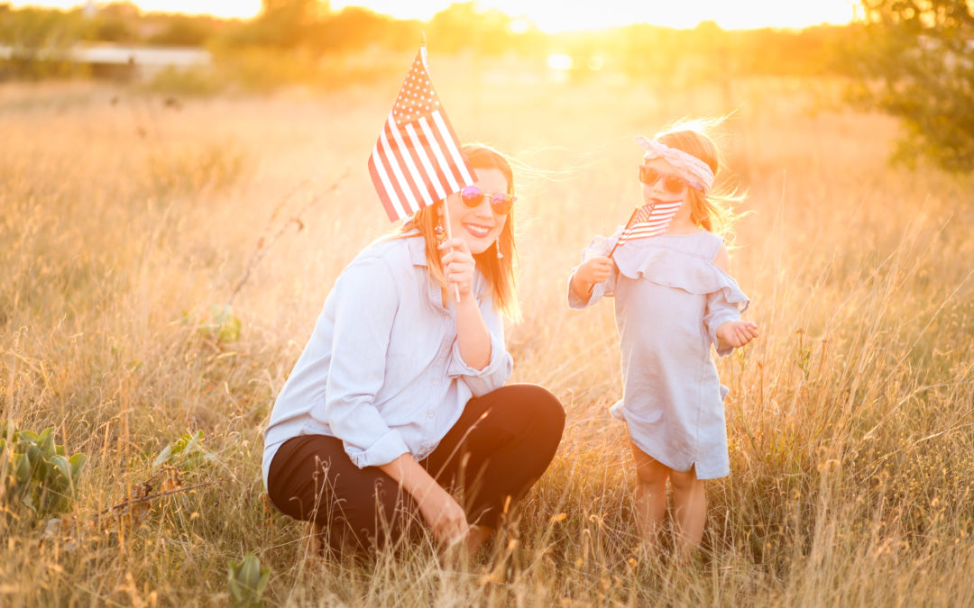 Fourth of July Safety Tips