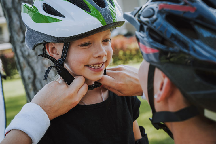 Preventing and Treating Head Injuries in Adolescents
