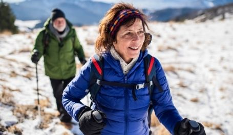 5 things for arthritis in the winter
