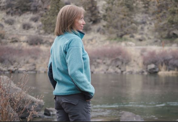 An Active Central Oregon Woman Tells Her Concussion Recovery Story