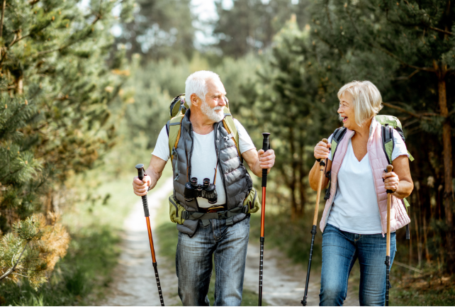How Aging Affects Our Musculoskeletal System
